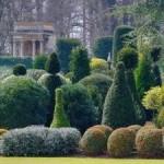 Il giardino come spazio scenico